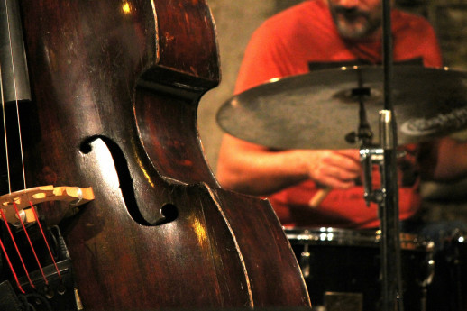 Jazzin' around Baroque