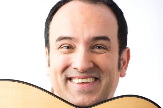 Ladri di Note in Villa: Giulio Tampalini, chitarra