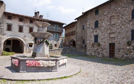 Passeggiando sulle tracce del Beato Alberto da Villa d'Ogna