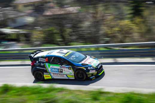 44° Rally 1000 Miglia - Foto edizione 2019