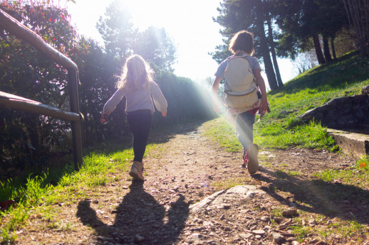 Clusone Estate21 - Attività gratuite per bambini e ragazzi