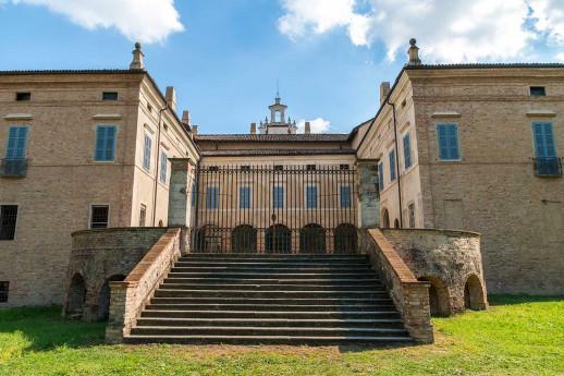 Visite guidate a Villa Medici del Vascello