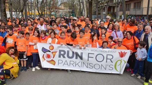 Run for Parkinson's Voghera 2021