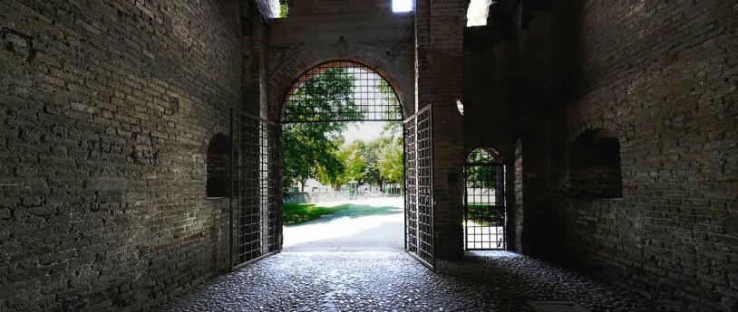 Castelli, Fantasmi, Leggende al Castello Visconteo di Pandino