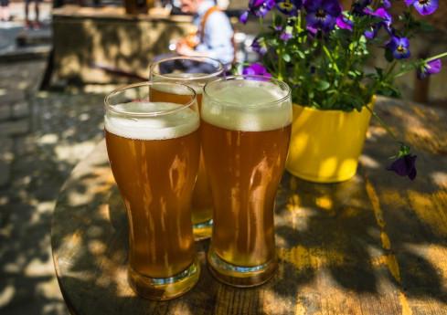 Degustazioni di birre artigianali e di vino Valdobbiadene - 24 e 25 Settembre