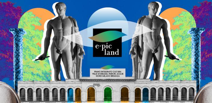 Presentazione E-pic Land