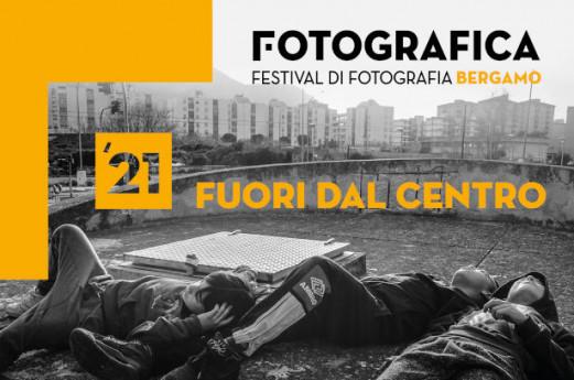 Fotografica - Festival di fotografia Bergamo