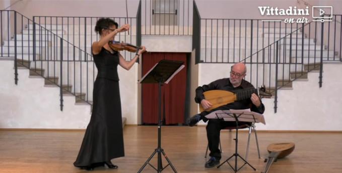 """Rassegna di musica antica """"I Tesori d'Orfeo"""""""