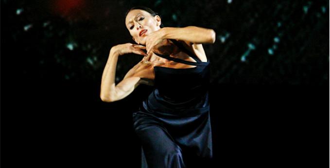 La danza nel cuore del 900: incontro-evento con Luciana Savignano