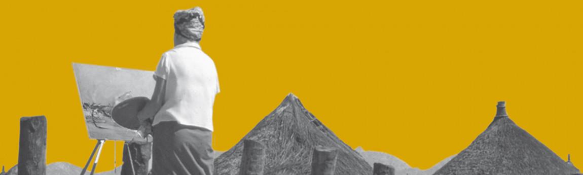 Nenne Sanguinetti Poggi, dall Italia all Africa, fuori dai luoghi comuni