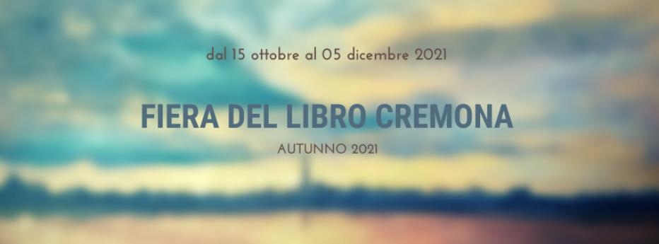Fiera del libro di Cremona - autunno 2021