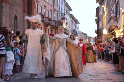 San Giovanni Festival