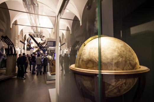 "Exhibition ""Mars - close encounters with the red planet"""