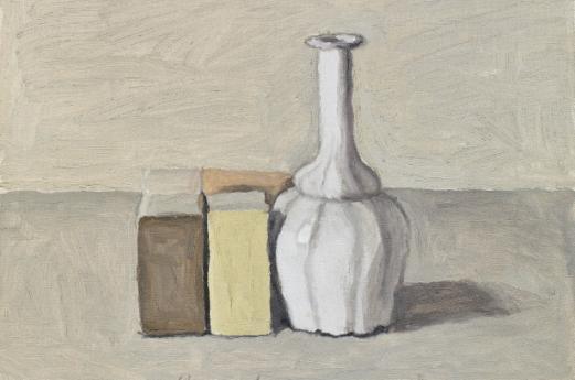 Mostra Picasso De Chirico
