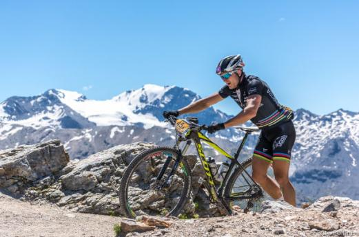 Bike TransAlp