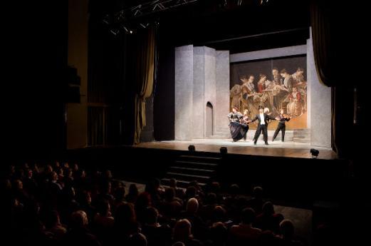 Stagione di Prosa al Teatro alle Vigne