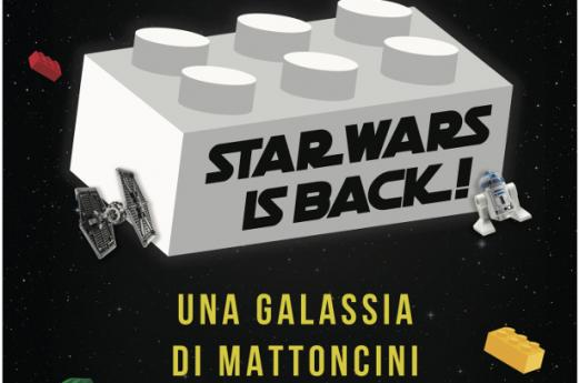 Star Wars is Back - Monza