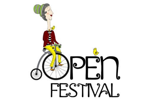 Arriva il Festival Open!
