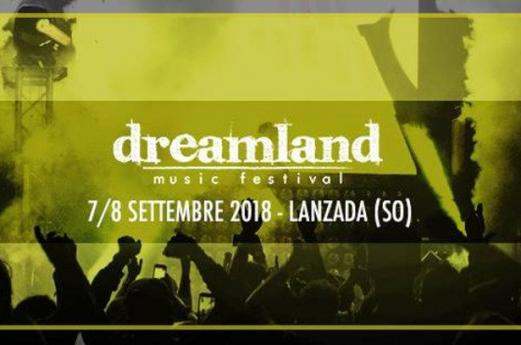 Dreamland Music Festival