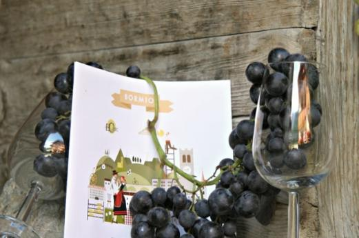 Serata dei vini valtellinesi