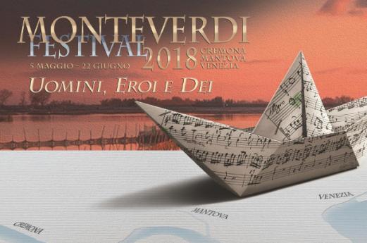 Monteverdi Festival 2018