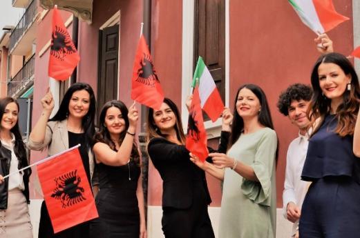 Festival di Cultura Albanese