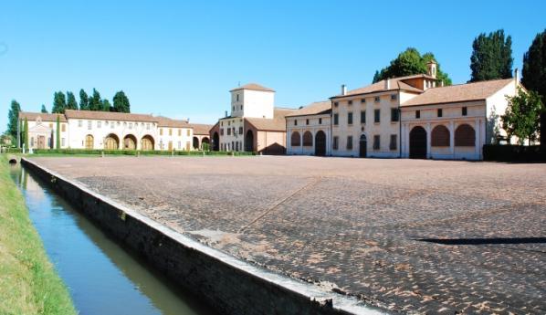 San Giorgio, Corte Costa Vecchia
