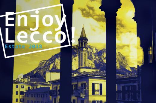Enjoy Lecco 2018