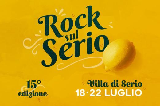 Rock Serio