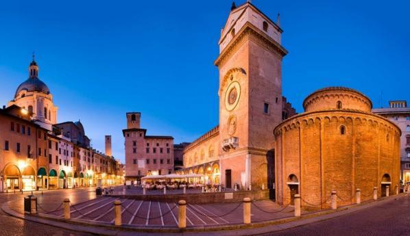 Quattro passi in centro storico......