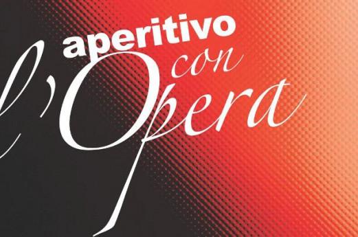 Aperitivo con l'Opera