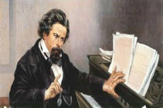 """Bizet, Cˇajkovskij, Ponchielli"""