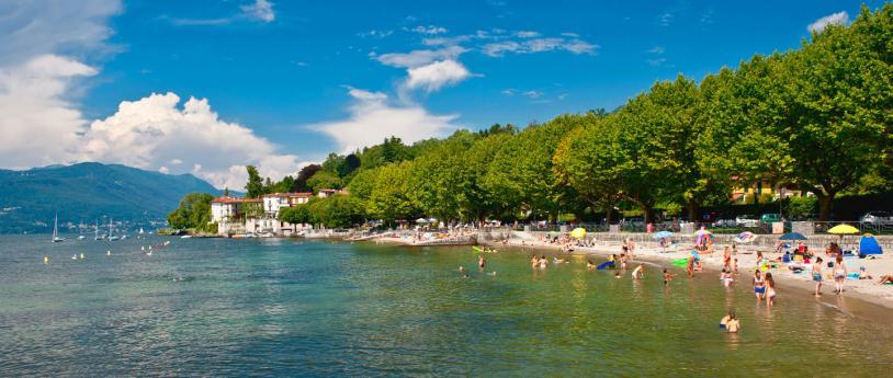 Vivere il Lago Maggiore