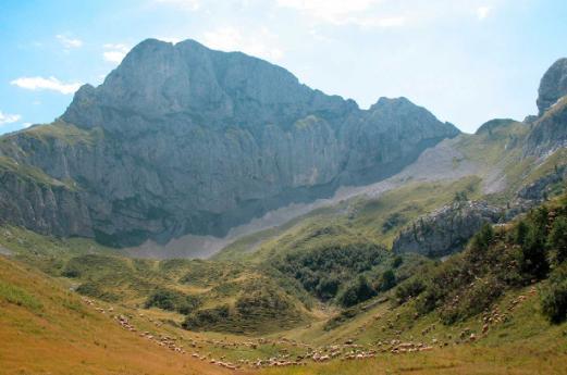 Vallée Brembana