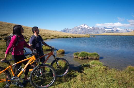 Consigli per godersi la Valtellina nella bella stagione