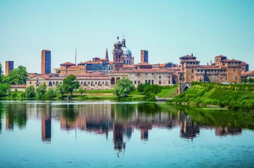 Mincio Mantova