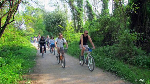 Itinerario: Ville Storiche e Groane