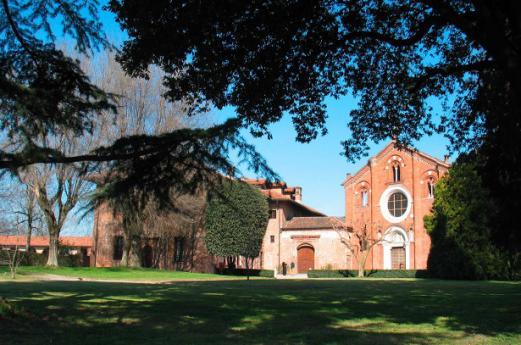 Oasis of San Giuliano Milanese
