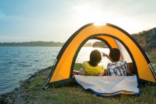 Guida ai migliori campeggi sul Lago di Garda