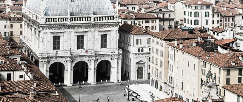 10 motivi per visitare Brescia
