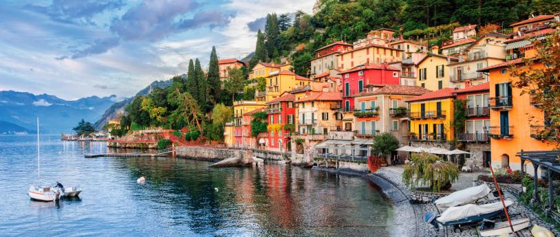 10 good reasons to visit Como