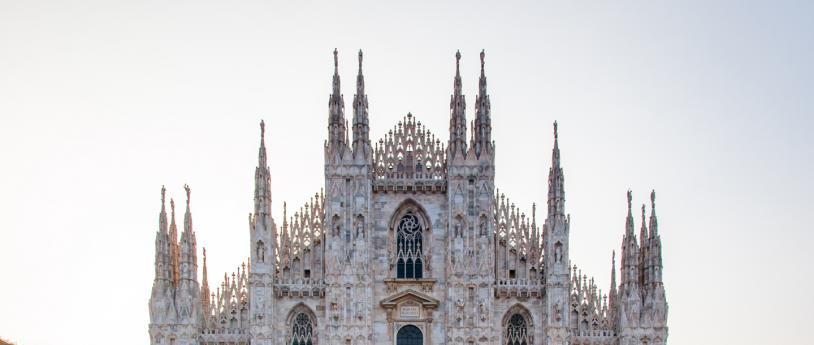 10 gute Gründe, um Mailand zu besichtigen