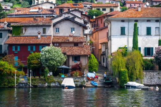 Most Beautiful Boroughs in Italy, guide for visiting
