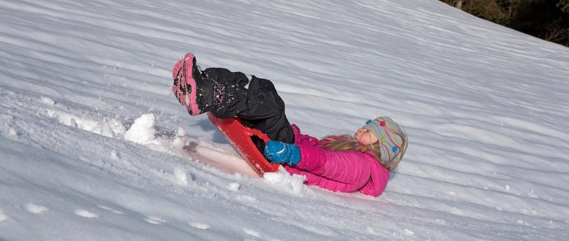 Sci con i bambini a Ponte di Legno - Passo del Tonale