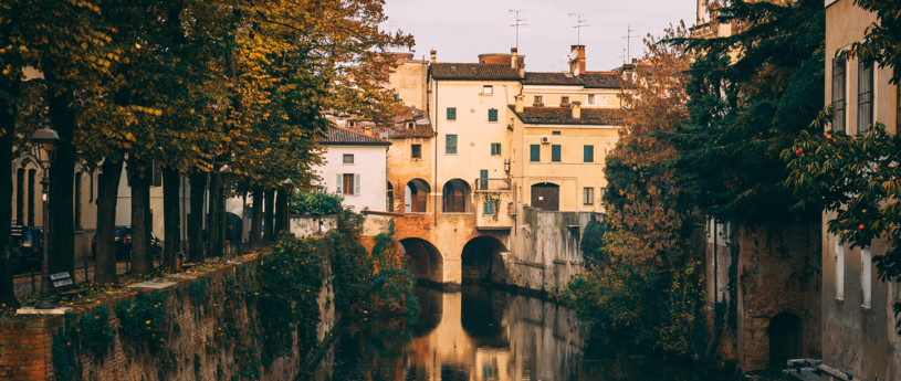 Scorcio Mantova