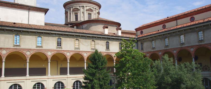 Following Leonardo's footsteps in Milan