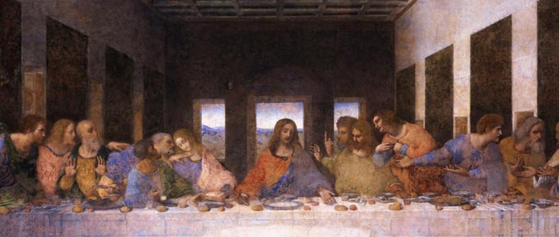 Buy your ticket to Leonardo's Last Supper