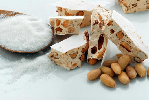 Cremona Nougat Recipe, homemade goodness