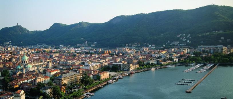 Lago di Como: sedotti e affascinati