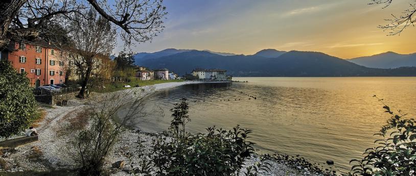 Lago di Como: Manzoni ma non solo